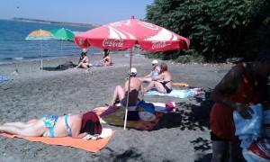 Плаж - О!Ваня